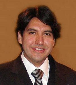 Dr. Cristian Amador