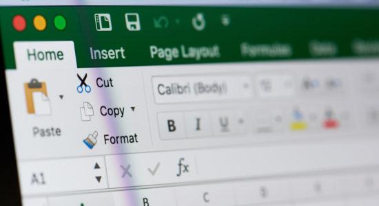 Excel – Mejora tu Desempeño