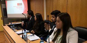 Facultad de Derecho creó Observatorio de Ciberseguridad