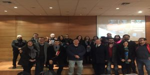 Facultad de Ciencias Sociales y Humanidades implementa proyectos e iniciativas de Vinculación con el Medio