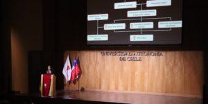 Sociedad científica de estudiantes organizó exitoso seminario sobre «Odontología basada en evidencia»