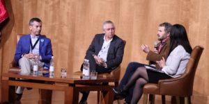 Ingeniería abordó los desafíos de la industria del reciclaje de neumáticos en Chile