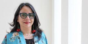 Docente investigadora de Trabajo Social capacitó en enfermedad de Chagas a funcionarios de Salud