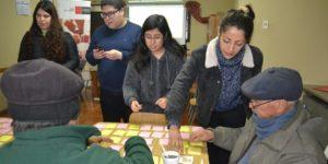Programa Aprendizaje + Servicio de la U. Autónoma apoya a grupos prioritarios