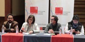 """Instituto Chileno de Estudios Municipales presentó libro """"¿En qué va la gestión participativa local?"""""""