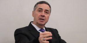 Ministro de Supremo Tribunal Federal de Brasil expuso en seminario sobre democracia y Derechos Humanos