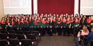 Más de 800 nuevos profesionales titula la Universidad Autónoma en Talca
