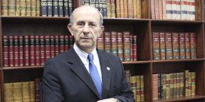 José Antonio Galilea asume como nuevo rector de la Universidad Autónoma de Chile