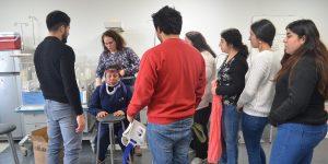 Participantes en Escuelas de Invierno destacan calidad de los cursos