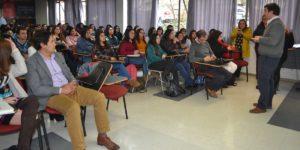 Estudiantes de la Universidad Autónoma realizarán labores con Seremi de Desarrollo Social