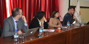 Derecho organiza Congreso Internacional para tratar temáticas de violencia estructural