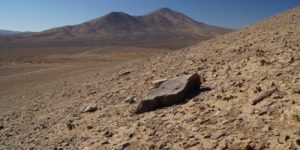 Investigadores de Japón y la U. Autónoma realizan trabajo de campo en desierto de Atacama