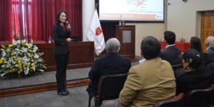 Conferencia dictada en la U. Autónoma muestra los desafíos de la relación comercial y cultural con China