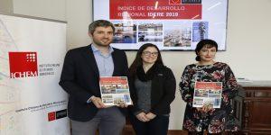IDERE 2019: regiones aumentan sus niveles de desarrollo y Magallanes encabeza el ranking