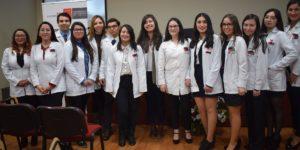 Estudiantes de pedagogía inician sus prácticas profesionales en el Maule