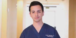 Estudiante de U. Autónoma es nuevo Director para las Américas de International Association of Dental Students