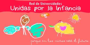 Autónoma se une a Red de Universidades Unidas por la Infancia