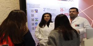 Universidad Autónoma participa en encuentro «Protagonistas 2030: Ideas que transforman»