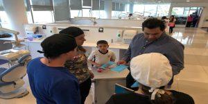 ¿Cuando debo ir al dentista? Investigadores presentan libro con consejos para el cuidado dental