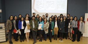 ICHEM certificó a 23 profesionales a través de sus programas de diplomado