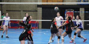 U. Autónoma destaca crecimiento de la práctica del deporte entre sus estudiantes