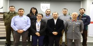 Gran convocatoria en Seminario Psicología de la Emergencia y Desastres
