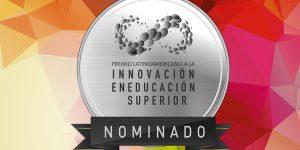 Colectivo Eureka! es nominado a Premio Latinoamericano a la Innovación en Educación Superior
