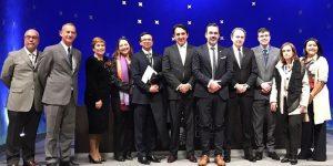 U. Autónoma de Chile se incorpora a Red Iberoamericana de Facultades y Escuelas de Derecho
