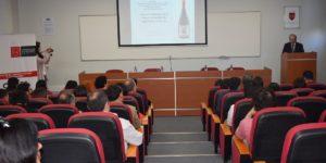 CEGES organizó encuentro para analizar deudas y avances del Maule en los últimos 10 años