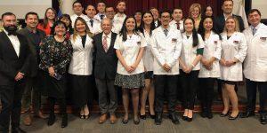 Universidad Autónoma continúa fortaleciendo formación de nuevos médicos especialistas