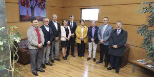 Universidades locales impulsan trabajo colaborativo por salud pública