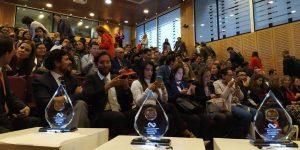 Colectivo Eureka! ganó Premio Latinoamericano de Innovación en Educación Superior