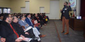 U. Autónoma pone énfasis en la formación en Ingeniería Aplicada