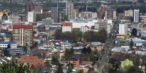 ICE Araucanía: Confianza empresarial se sitúa en categoría pesimista