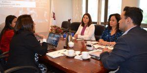 Enfermería fortalece su formación con implementación de guías de práctica basadas en evidencia