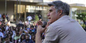 Alejandro Aravena: «La ciudad puede funcionar como mecanismo de corrección de inequidades»