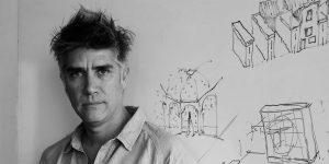 Temuco: Charla magistral del arquitecto Alejandro Aravena