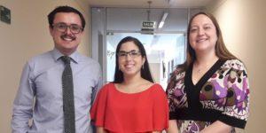 Académicos de Derecho desarrollan material docente para Academia Judicial