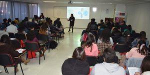 U. Autónoma propicia estrategias innovadoras para la enseñanza del inglés