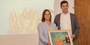 «Araucanía en 100 palabras» premió a académica de la Autónoma