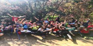 Alumnos de la Autónoma desarrollaron con éxito proyectos del Sello Voluntario