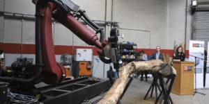 MadLab: El moderno laboratorio de fabricación digital y experimentación material