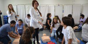 Más de 300 personas asistieron a Escuelas de Verano de U. Autónoma