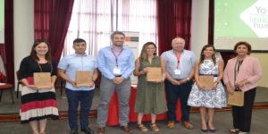 U. Autónoma fortalece área de vinculación con el medio a través de jornada de trabajo en Talca