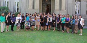 Académica de Administración Pública UA entre las 28 mujeres líderes en ciberseguridad