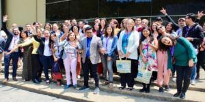 Académico UA participa como Ponente en XIX Jornadas Internacionales de Psicología Educacional