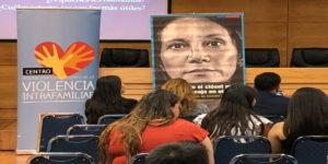 Alumnos de la UA se certificaron en Programa de Intervención en Violencia Intrafamiliar