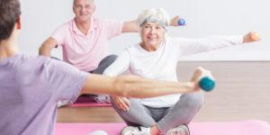 Simposio «Envejecimiento saludable en el adulto mayor»