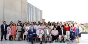 UA realizó premiación a investigadores que se adjudicaron fondos externos en 2019