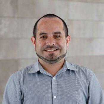 Leonardo Vargas Aguirre